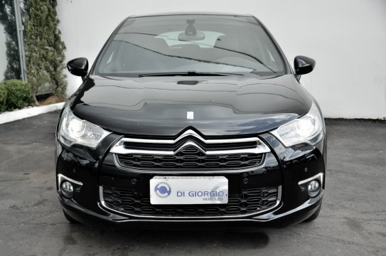 DS4 TURBO 165CV - 2012/2013