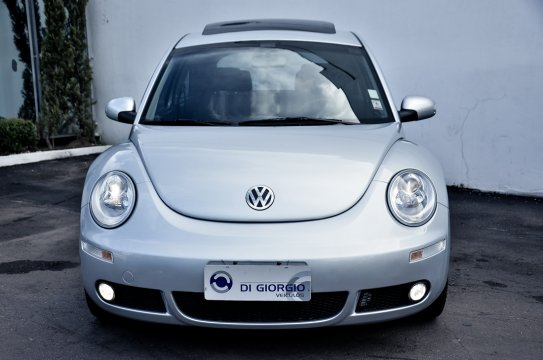 NEW BEETLE 2.0 MI MANUAL - 2008/2009
