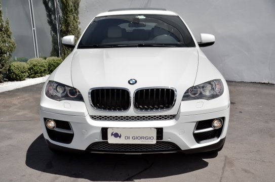 BMW X6 35I 3.0 BI-TURBO 306 CV - 2012/2013