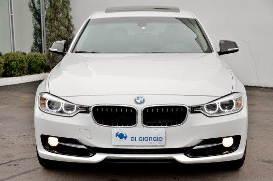 BMW 328 SPORT  245CV - 2013/2014