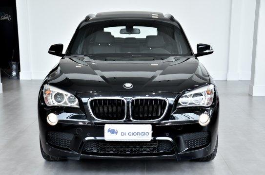 BMW X1  X-DRIVE 2.0T 245CV - 2012/2013