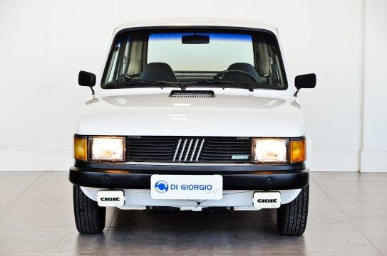FIAT 147 - 1986/1986